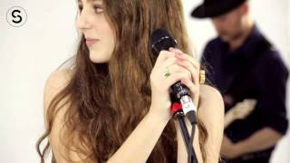 Birdy - Light Me Up Performance  SOUNDS Magazine