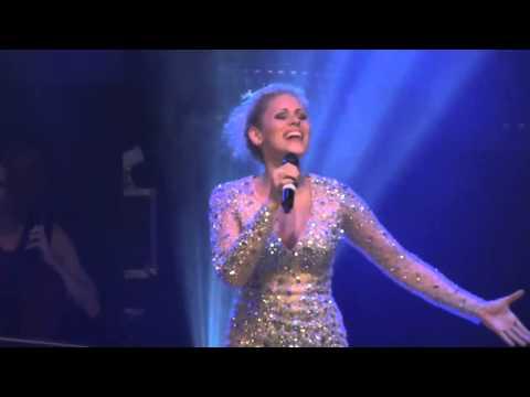 Sommernacht des Musicals 2014 - Sabrina Weckerlin - Das bin ich