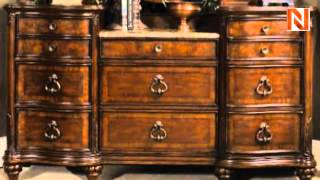 Marisol Dresser S7057-05 By Fairmont Designs