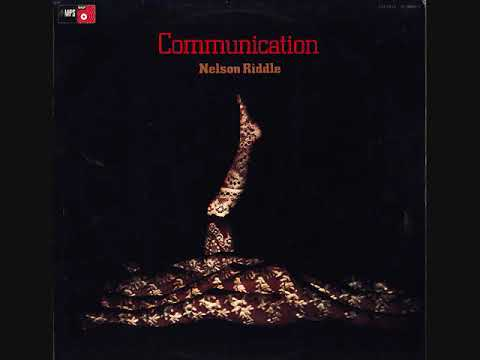 Nelson Riddle - Volcano´s Daughter - 1971