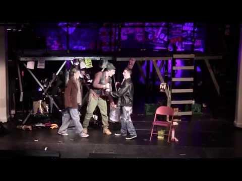 "The Brearley School ""RENT"" 2014 (Act 1)"
