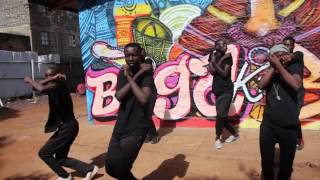 Fanya WillyPaul @sycharzdancecrew (dance video)