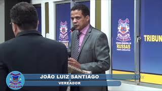 João Paulo Pronunciamento 13 11 2018