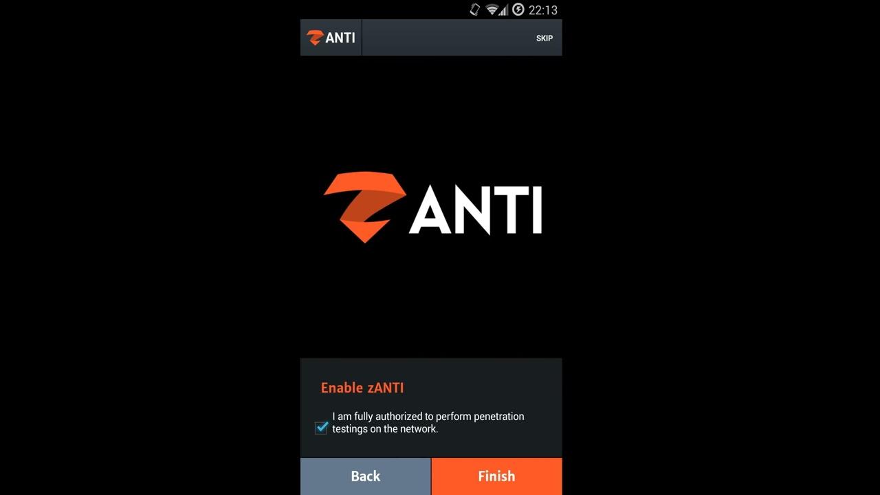 Download ZAnti 2 APK 22 Premium Gratis Terbaru SokinSini26