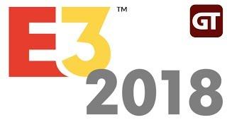 Der komische Stream und auch was mit E3 2018 - GT LIVE