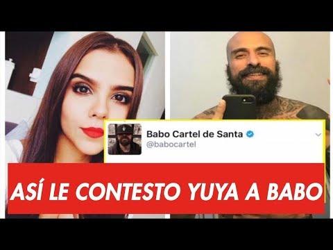 YUYA LE DA UNA OPORTUNIDAD A BABO WEREVER CONTESTA INDIRECTA