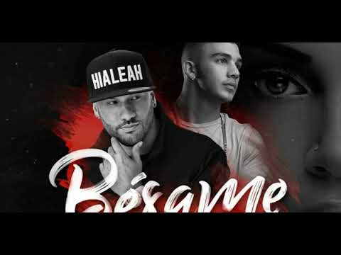 BESAME VALENTINO FT MANUEL TURIZO MAMBO VERSION ANDY THE PRODUCER