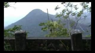Video Klip Lagu Gunung Tajam