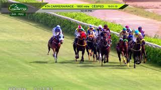 Vidéo de la course PMU MAIDEN OPEN