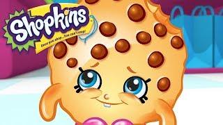 SHOPKINS Cartoon - SMART COOKIE | Cartoons For Children