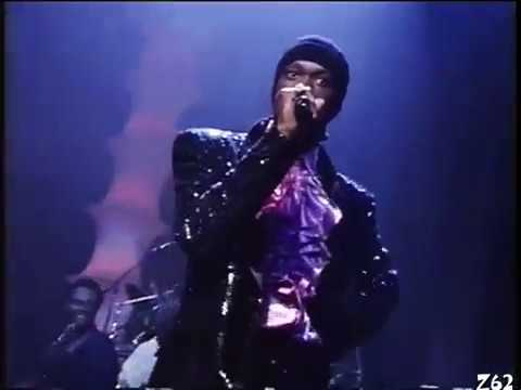 Wyclef Jean Presents The Carnival August.1.1998
