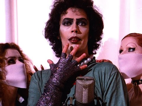 5 Things You Didn't Know About The Rocky Horror Picture