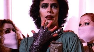 Repeat youtube video 5 Things You Didn't Know About The Rocky Horror Picture Show