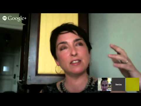 Booktalk Nation with Denise Kiernan
