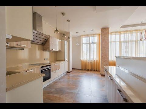 Аренда элитной двухкомнатной квартиры без мебели