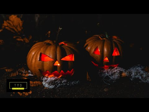 1 Hour of halloween ambient sounds | Bump in the night cant sleep solution