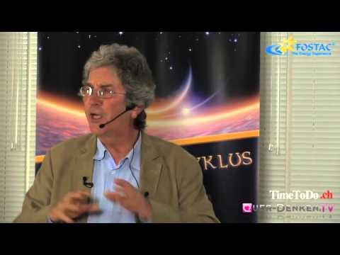 Urwort: Gottes geheime Formel - Dr. Michael König