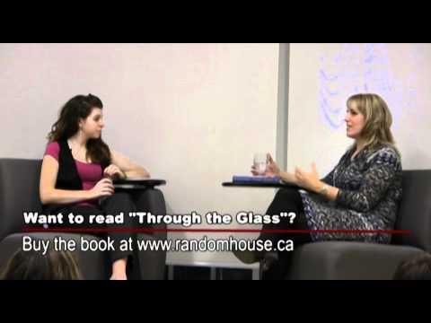 The Leaders' Lounge with Shannon Moroney - Thursday, November 24th, 2011
