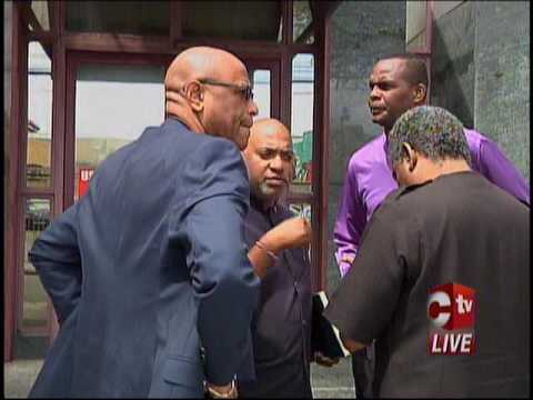 TTCIC Objecting To JTUM's Presence At Industrial Court Case