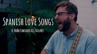 In The Wild: Spanish Love Songs - El Niño Considers His Failures