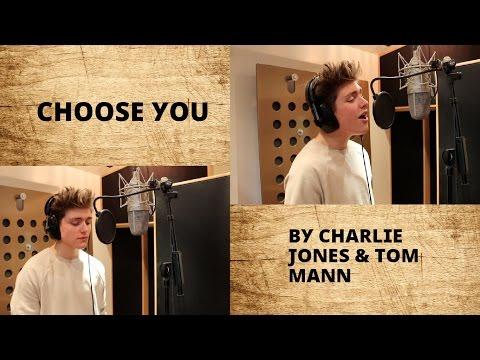 Choose You - Original song (live)