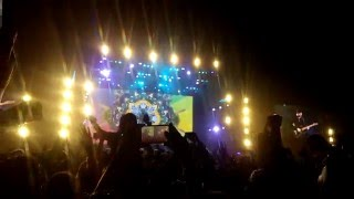 Baixar Coldplay- Amazing day (1/04/16 live in Buenos Aires)