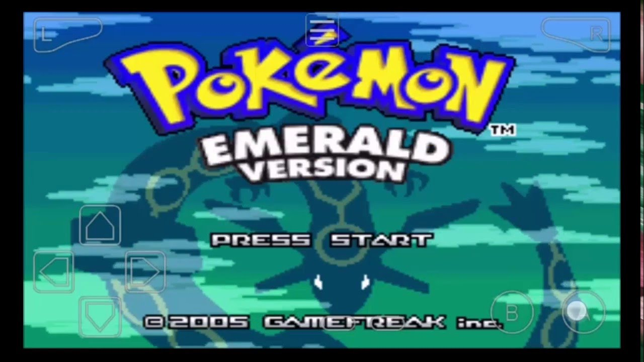 Pokémon GBA Save file transfer from Computer (VBA) to Android (MyBoy)