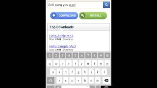 Download How to get music free for android