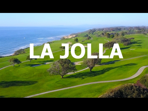 Why should I live in La Jolla? La Jolla Real Estate - 4K HD