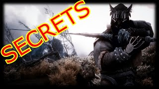 Skyrim Lore: Khajiit Secrets!