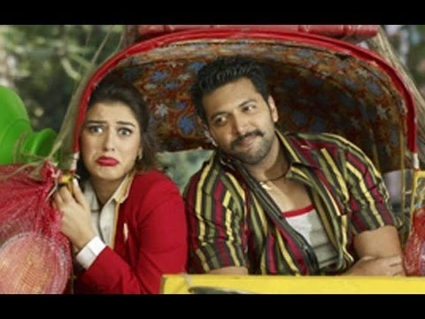 Romeo Juliet Tamil Movie | Scenes | Hansika and friends plans to impress Jayam Ravi from YouTube · Duration:  2 minutes 27 seconds