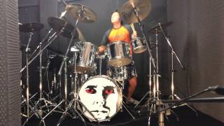 SHEER HEART ATTACK: WE WILL ROCK YOU  drum cover  live montreal