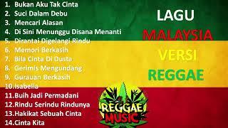 Download Lagu Kumpulan Lagu Malaysia Reggae SKA Cover | Paling Enak Banget Di Dengar mp3