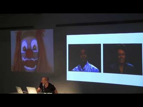 Artists on Artists Lecture Series - David Levine on Bruce Nauman