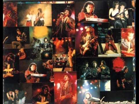 Gong 2000 - Kepada Perang (Live in Jakarta)