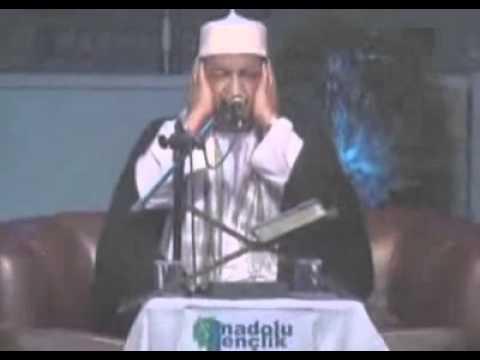 Abdurrahman Sadien - Nebe Suresi