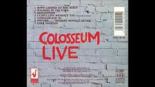 COLOSSEUM - Stormy Monday Blues (LIVE) 1971.wmv