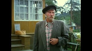 """Басивашвили убитый горем. Не стало звезды фильма """"Любовь и голуби"""". Юрский, покойся с миром!"""