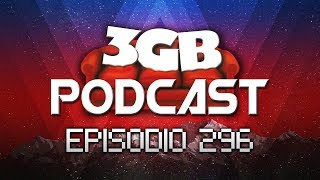 Podcast: Episodio 296, ¿Los Juegos Pueden Envejecer Mal? | 3GB