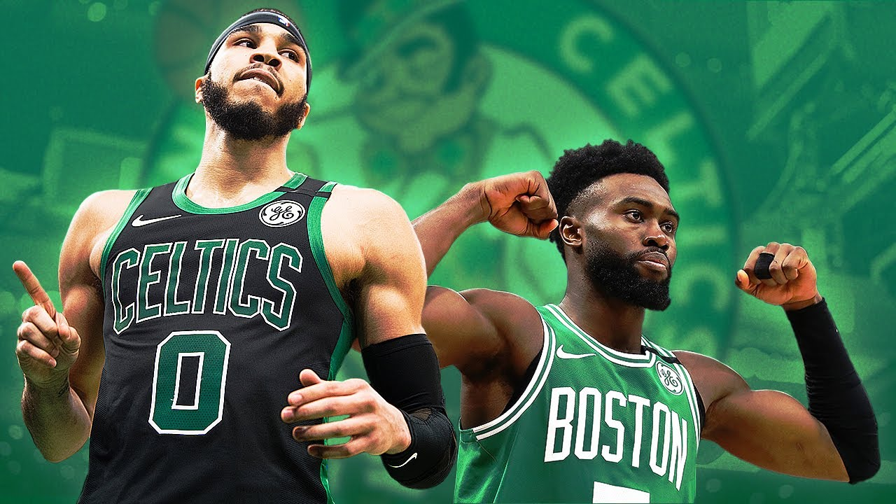 Can The Boston Celtics SHOCK THE East And Make The NBA Finals?   NBA Restart