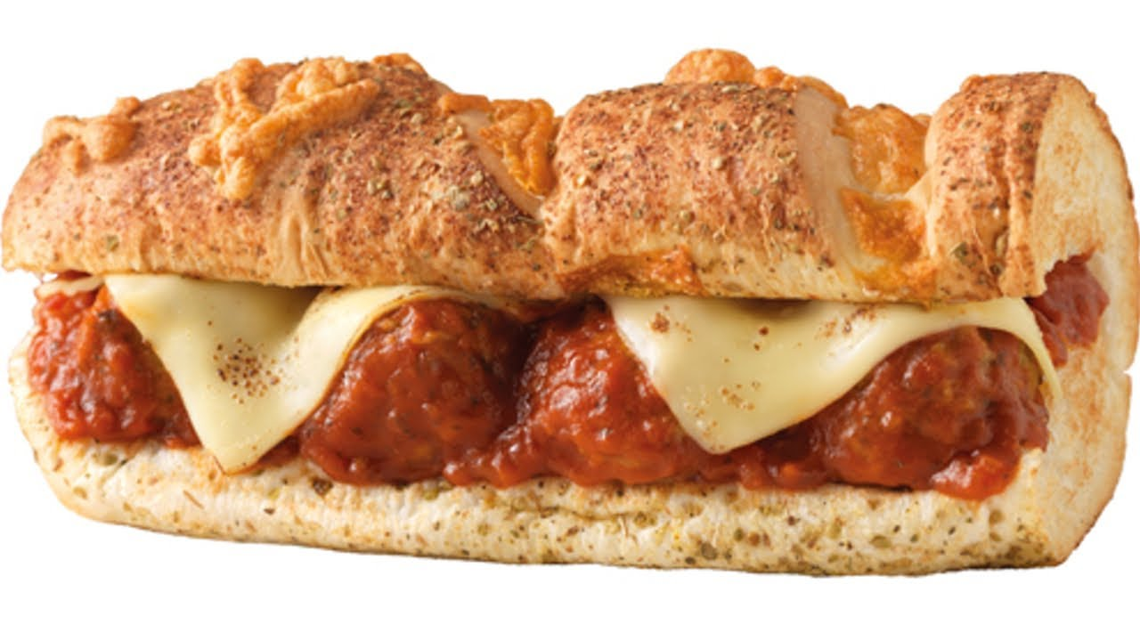 recipe: meatball marinara subway recipe [3]