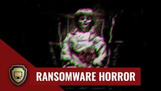 Anabelle Ransomware | Scared yet?