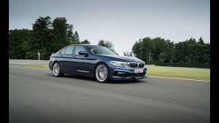Top Review 2018 BMW Alpina Xdrive Sedan For Speed On The Road
