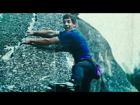 How this climber made a solo journey up Yosemite's El Capitan with no gear