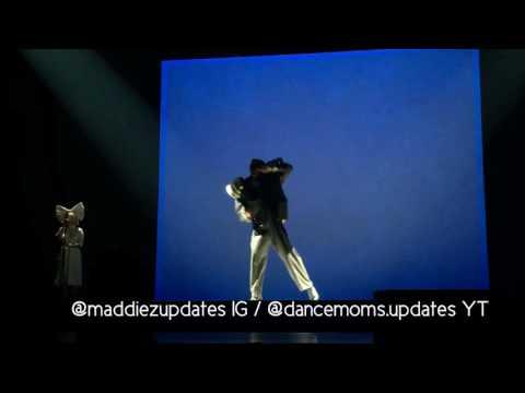 "Maddie Ziegler Cameo In ""Breathe Me"" At Sia's Tour HQ"