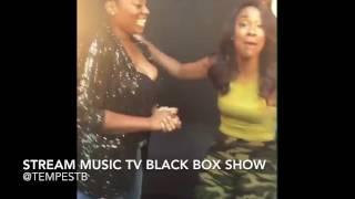 TempestB LIVE on Stream Music Tv (Tempest Barnes)