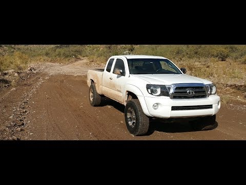 2009 Toyota Tacoma | Read Owner and Expert Reviews, Prices