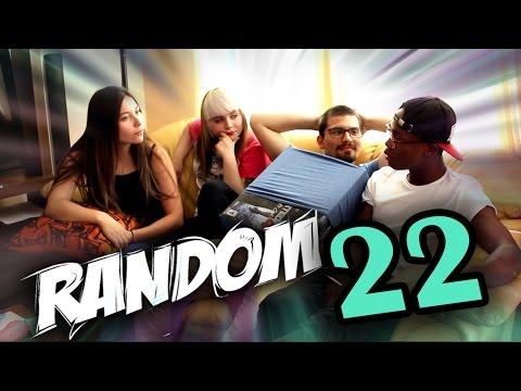 Random 22 - Es por que soy negro? con Ácido Mc