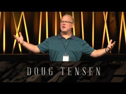 Parables: The Good Samaritan - Doug Tensen