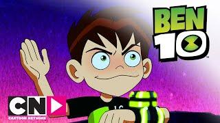 Бен 10   Заговор медведя   Cartoon Network
